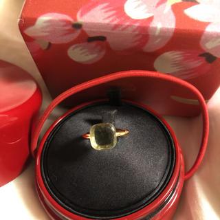 ポメラート(Pomellato)のポメラート人気ヌードring(リング(指輪))