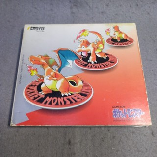 ポケモン(ポケモン)のゲームボーイ『ポケモン』のサウンドがまるごと入って、遊べるCD(ゲーム音楽)