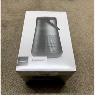 ボーズ(BOSE)の【新品 送料込】Bose SoundLink Revolve+ スピーカー(スピーカー)