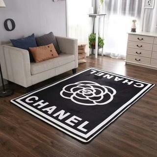 シャネル(CHANEL)の未使用・寝具・カーペット(カーペット)