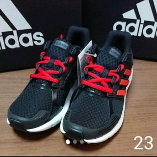 アディダス(adidas)の新品☆adidas☆アディダス☆キッズ☆スニーカー☆デュラモ☆23cm(スニーカー)