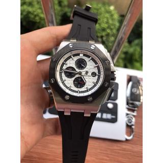 タグホイヤー(TAG Heuer)のタグホイヤー TAG HeUER メンズファッション腕時計  自動巻き(ラバーベルト)