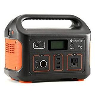 [新品・未使用]SmartTap ポータブル電源 PowerArQ(626Wh)