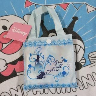 ディズニー(Disney)のシンデレラ エコバック(同梱で200円引き)(エコバッグ)
