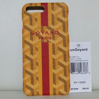 ゴヤール(GOYARD)のunGOYARDゴヤール iphone7p携帯ケース(iPhoneケース)