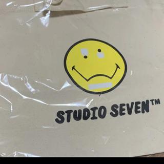 トゥエンティーフォーカラッツ(24karats)のStudio seven(ショルダーバッグ)