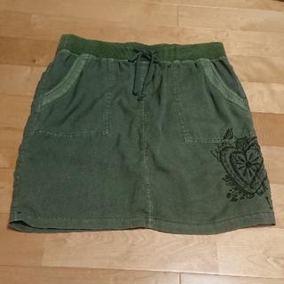 デシグアル(DESIGUAL)のDesigual  スカート(ひざ丈スカート)