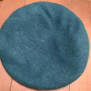 テチチ(Techichi)のベレー帽(ハンチング/ベレー帽)