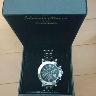 サルバトーレマーラ(Salvatore Marra)のSalvatoreMarra サルバトーレマーラ イタリア時計 高級時計アナログ(腕時計)