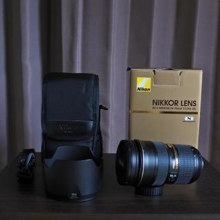 Nikon - ニコン AF-S NIKKOR 24-70mm f/2.8G ED
