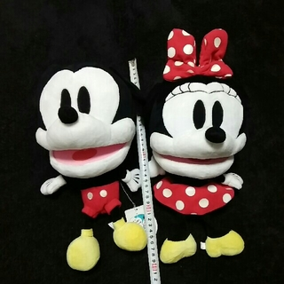 Disney - ディズニー ぬいぐるみ