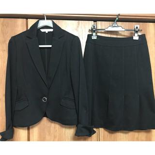 アンタイトル(UNTITLED)のロイヤルミルクティ様専用 ワールド スーツ セットアップ 9号(スーツ)