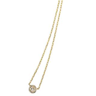 エナソルーナ(Enasoluna)のEna dia necklace(ネックレス)