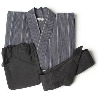 アドポーション(ADPOSION)のアドポーション 浴衣 美品 サイズM 定価14904円(浴衣)