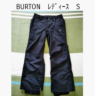 BURTON - BURTON レディースウエア/パンツ