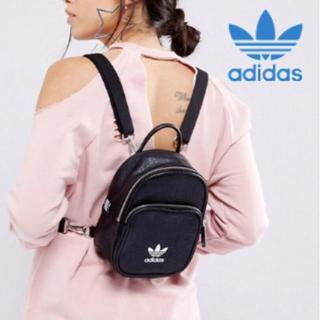 アディダス(adidas)の【2way】adidas originals ミニ バックパック リュック(リュック/バックパック)