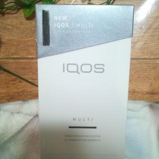 IQOS - iQOS3マルチ