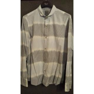 ティノラス(TENORAS)の新品 未使用 正規品ティノラス長袖シャツ(シャツ)