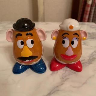 ディズニー(Disney)の塩胡椒入れ(収納/キッチン雑貨)