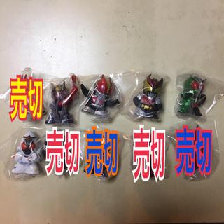 バンダイ(BANDAI)の平成仮面ライダーキッズ(特撮)