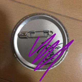 浦島坂田船 たぬわん うらたぬきサイン缶バッチ