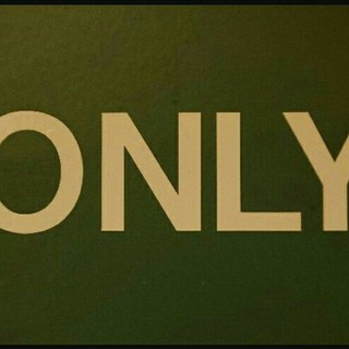 onlyonly(セットアップ)
