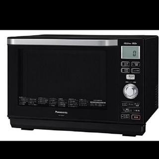 パナソニック(Panasonic)のパナソニック オーブンレンジ エレック 26L ブラック NE-MS264-K(電子レンジ)