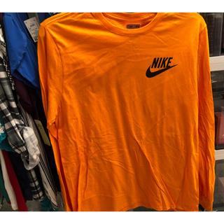 ナイキ(NIKE)の海外限定 Nike ロンtee(Tシャツ/カットソー(半袖/袖なし))