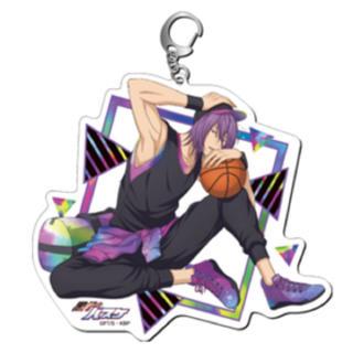 テニスの王子様 紫原 ビッグアクリルキーホルダー ジャンプフェスタ2019(キーホルダー)