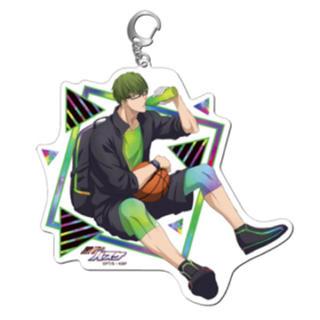 黒子のバスケ 緑間 ビッグアクリルキーホルダー ジャンプフェスタ2019(キーホルダー)