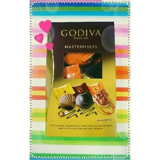 コストコ(コストコ)のGODIVA ゴディバ マスターピース(菓子/デザート)