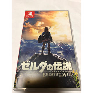 Nintendo Switch - ゼルダの伝説 スイッチ