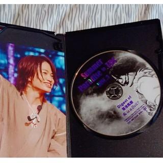 セクシー ゾーン(Sexy Zone)のSexy Zone 菊池風磨 サマパラ TDC 2015 DVD(ミュージック)