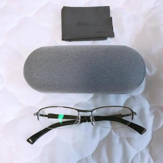 フォーナインズ(999.9)のフォーナインズ S-102T メンズメガネ メンズサングラス メンズ眼鏡(サングラス/メガネ)