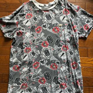 ナイキ(NIKE)の古着 NIKE? Tシャツ(Tシャツ/カットソー(半袖/袖なし))