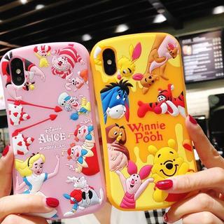 クマノプーサン(くまのプーさん)の新品◼️くまのプーさん iFace系 iPhoneケース(iPhoneケース)