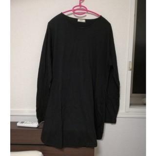 イロコイ(Iroquois)のイロコイのロングカットソー(Tシャツ/カットソー(七分/長袖))