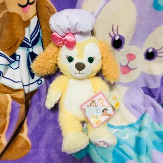ディズニー(Disney)の新品クッキー ぬいぐるみS ①(ぬいぐるみ)
