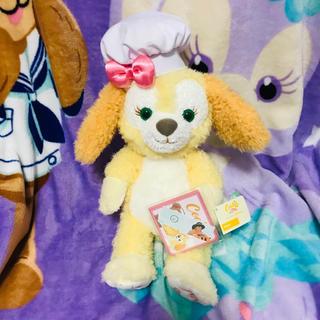 ディズニー(Disney)の新品クッキー ぬいぐるみS ②(ぬいぐるみ)