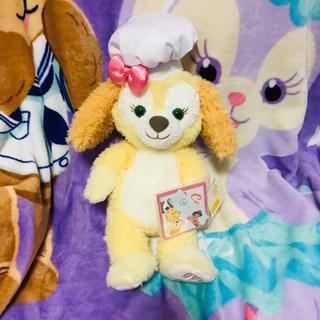 ディズニー(Disney)の新品クッキー ぬいぐるみS ④(ぬいぐるみ)
