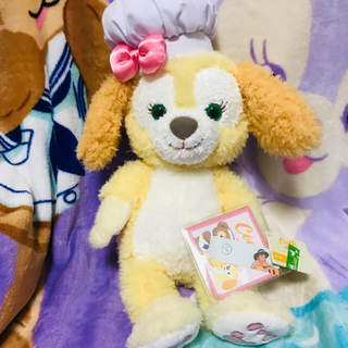 ディズニー(Disney)の新品クッキー ぬいぐるみS ⑤(ぬいぐるみ)