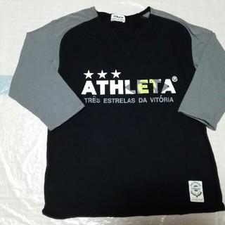 アスレタ(ATHLETA)のアスレタtシャツ(ジュニア)  (ウェア)