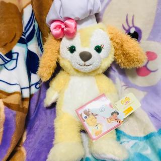 ディズニー(Disney)の新品クッキー ぬいぐるみS ⑥(ぬいぐるみ)