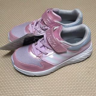アディダス(adidas)の新品 アディダス スニーカー 19cm(スニーカー)