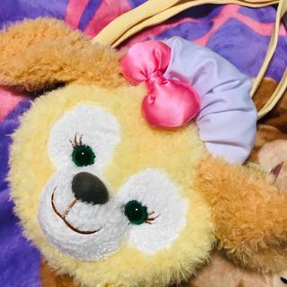 ディズニー(Disney)の新品クッキー 2wayバッグ(キャラクターグッズ)