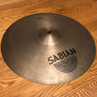SABIAN Medium Ride 20