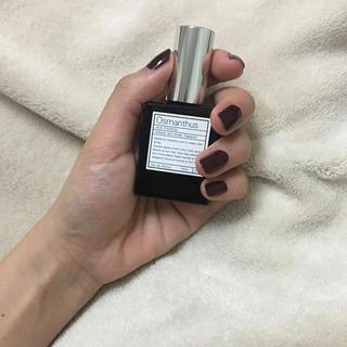 オゥパラディ(AUX PARADIS)のオスマンサス オードパルファム(香水)(香水(女性用))