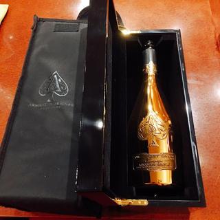 ドンペリニヨン(Dom Pérignon)のアルマンド ゴールド (シャンパン/スパークリングワイン)