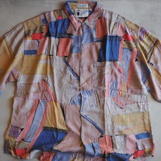 トールフリー(TOLLFREE)のvintage シャツ(Tシャツ(半袖/袖なし))