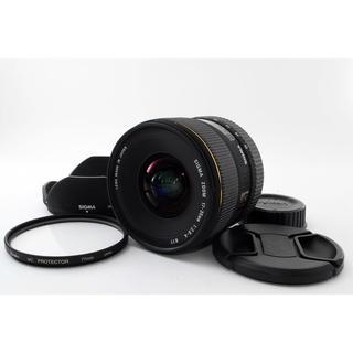シグマ(SIGMA)の★極上★シグマ SIGMA 17-35mm F2.8-4 EX DG HSM f(レンズ(ズーム))